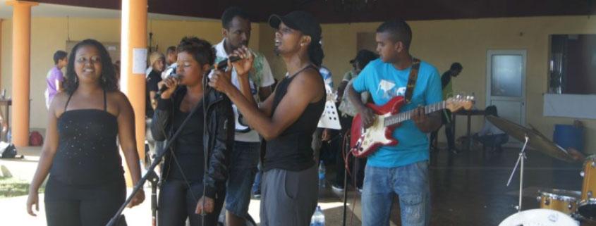 CCIFM 2013 chanteurs