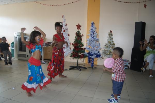 Noël 2013 - Kids