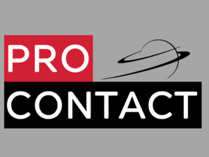 Nouveau Logo et nouvel environnement visuel ProContact