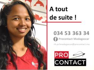 Recrutement Mada Maurice
