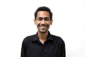 Dario Bonaventure - responsable opérationnel des activités sur l'Ile Maurice ProContact