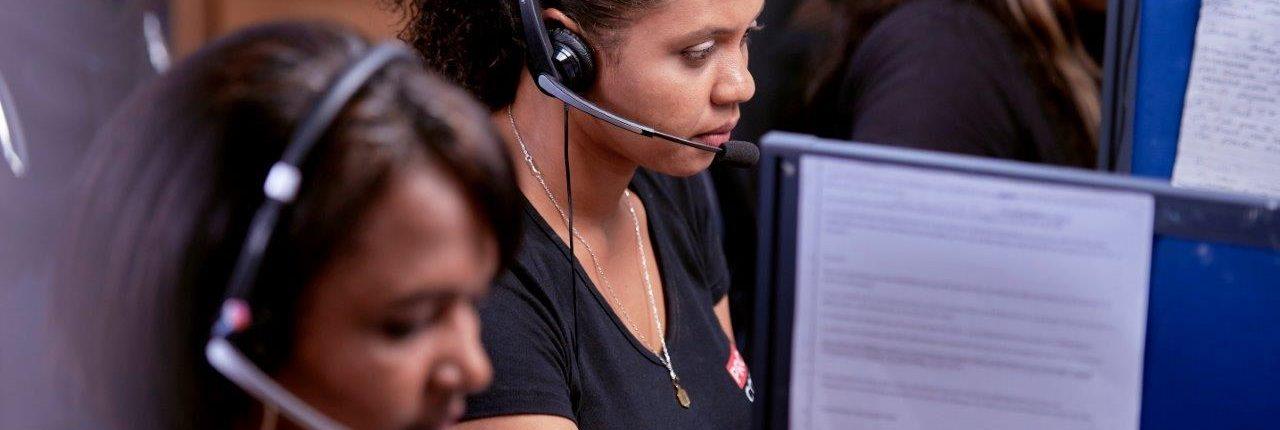 Call center Mauritius