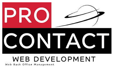 ProContact Web Development