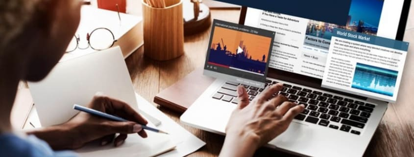 Si vous misez sur marketing de contenu, le Service Digital de ProContact est un partenaire fiable, efficace, qui vous permettra de gagner sur tous les plans