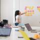 L'outsourcing permet de façonner un service des RH plus spécialisé, capable de participer à l'avancement et au développement de l'entreprise.