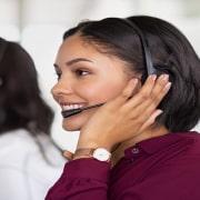 ProContact vous offre une prestation de secrétariat à distance de qualité professionnelle grâce à des agents triés sur le volet et formés !