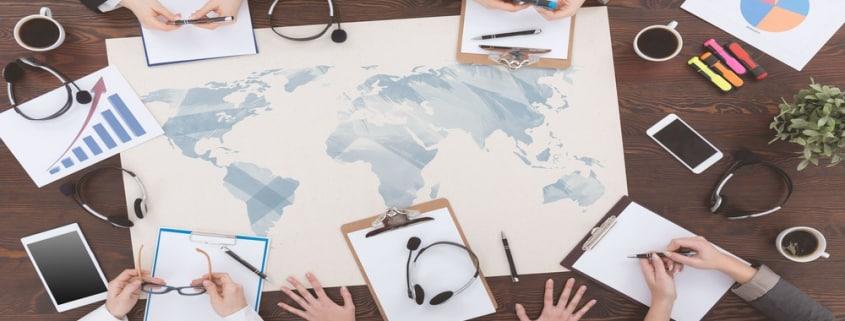 Externalisation, la formule gagnante pour les entreprises qui veulent continuer à se développer malgré la crise économique actuelle !