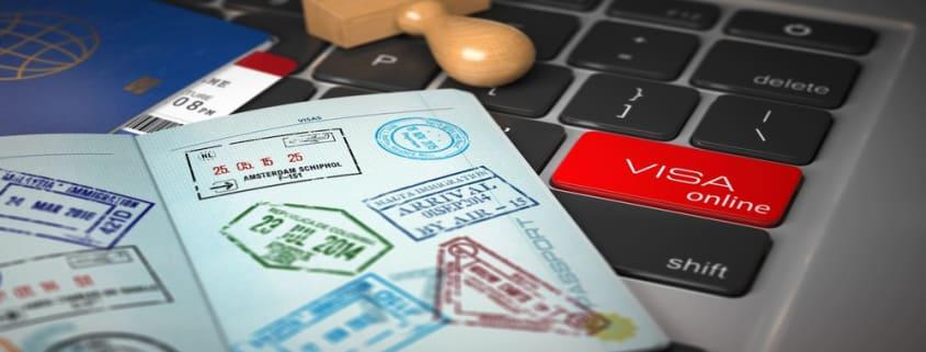 Le Visa Premium est un visa long de séjour gratuit qui permet aux étrangers de s'expatrier pendant un an à l'île Maurice.