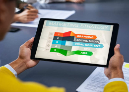 Externalisation du marketing digital